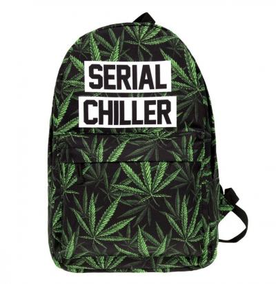 Batoh Serial Chiller Weed
